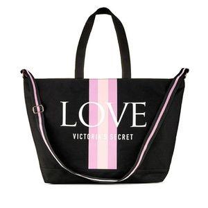 Victoria's Secret Bags - Victoria Secret Weekender Bag